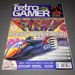 Retro Gamer Magazine (LOAD/ISSUE 143)