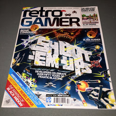 Retro Gamer Magazine (LOAD/ISSUE 142)