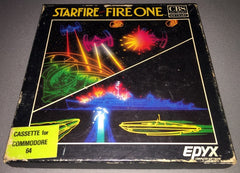 Starfire / Fire One   (Compilation) - TheRetroCavern.com  - 1