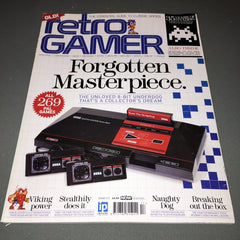 Retro Gamer Magazine (LOAD/ISSUE 117)