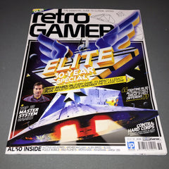 Retro Gamer Magazine (LOAD/ISSUE 136)