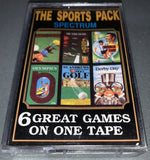 The Sports Pack (Compilation)