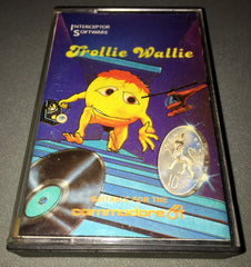 Trollie Wallie