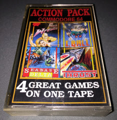 The Action Pack   (Compilation)