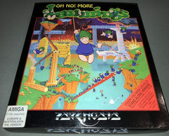 Oh No! - More Lemmings