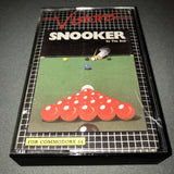 Snooker   (Alternative Inlay)