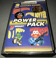 Powerpack / Power Pack - No. 21   (Compilation)