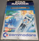 Star Ranger   (Boxed)