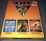 Triad for Atari ST   (Compilation)