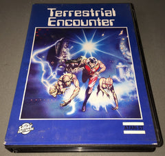 Terrestrial Encounter - TheRetroCavern.com  - 1