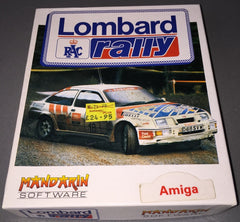 Lombard RAC Rally - TheRetroCavern.com  - 1