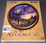Asheron's Call - TheRetroCavern.com  - 1