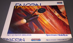Falcon - TheRetroCavern.com  - 1