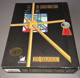 3D Construction Kit (Complete With Video) - TheRetroCavern.com  - 1