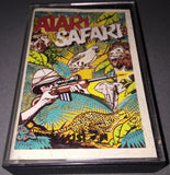 Atari Safari - TheRetroCavern.com  - 1