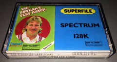 Ian Botham's Test  Match + Superfile 128K   (Compilation) - TheRetroCavern.com  - 1
