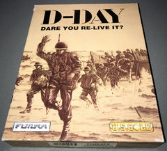 D-Day (Dare You Re-Live It?)