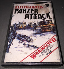 Panzer Attack - TheRetroCavern.com  - 1