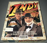 Indiana Jones and the Last Crusade - The Graphic Adventure