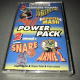 Powerpack / Power Pack - No. 31   (Compilation)