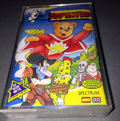 Superted  /  Super Ted - TheRetroCavern.com  - 1