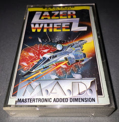 Lazer Wheel - TheRetroCavern.com  - 1