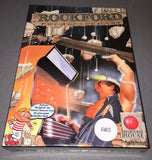 Rockford The Arcade Game - TheRetroCavern.com  - 1