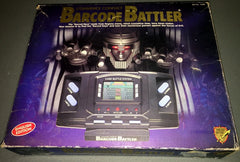 Barcode Battler - Commerce Conflict   (Tomy/Epoch)