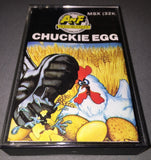 Chuckie Egg - TheRetroCavern.com  - 1