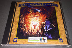Shadow Of The Comet - TheRetroCavern.com  - 1