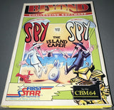 Spy Vs. Spy - The Island Caper