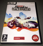 Burnout Paradise - Ultimate Box