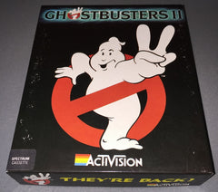 Ghostbusters 2 - TheRetroCavern.com  - 1