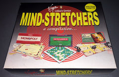 Mind-Stretchers   (Compilation) - TheRetroCavern.com  - 1