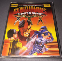 Centurions - PowerXtreme - TheRetroCavern.com  - 1