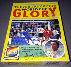 Trevor Brooking's World Cup Glory