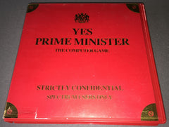 Yes Prime Minister - TheRetroCavern.com  - 1