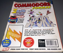 Commodore Format Magazine (Issue 43, April 1994)