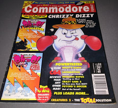 Commodore Format Magazine (Issue 27, December 1992)