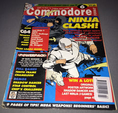 Commodore Format Magazine (Issue 6, March 1991)