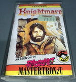 Knightmare + Map
