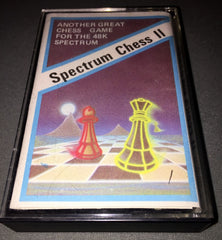 Spectrum Chess II  /  2