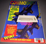 Commodore Computing International Magazine (March 1990)