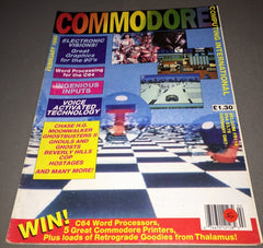 Commodore Computing International Magazine (February 1990)
