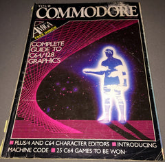 Your Commodore Magazine (May 1987)
