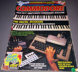 Your Commodore Magazine (November 1984)