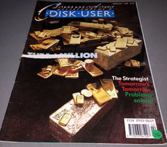 Commodore Disk User Magazine (February 1990)