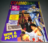 Commodore Computing International Magazine (August 1989)