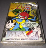 Zub for Spectrum - TheRetroCavern.com  - 1
