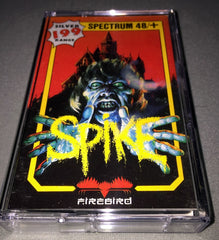 Spike for Spectrum - TheRetroCavern.com  - 1